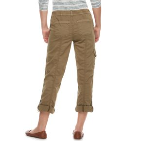 Women's SONOMA Goods for Life™ Convertible Utility Pants