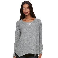Women's Juicy Couture Embellished Sweatshirt