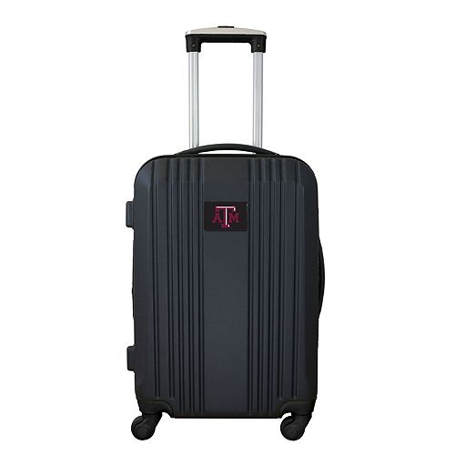 Texas A&M Aggies 21-Inch Wheeled Carry-On Luggage