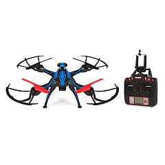 Venom Live Feed HD Camera GPS Drone 2.4GHz 4.5CH Picture/Video Camera RC Quadcopter