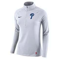 Women's Nike Philadelphia Phillies Core Pullover