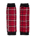 Women's MUK LUKS Arm Warmers