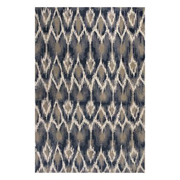 KAS Rugs Allure Horizon Geometric Rug