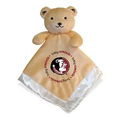 Florida State Seminoles Snuggle Bear