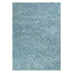 KAS Rugs Bliss Heather Shag Rug
