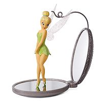 Disney's Peter Pan Tinkerbell Takes A Look 2017 Hallmark Keepsake Christmas Ornament