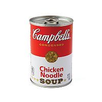 BigMouth Inc. Campbell's Chicken Noodle Soup Safe