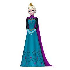 Disney's Frozen Elsa Coronation Day 2017 Hallmark Keepsake Christmas Ornament