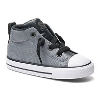 Toddler Boy's Converse Chuck Taylor All Stars Street Mid Sneakers