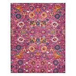 Nourison Passion Colorful Bohemian Rug