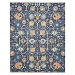 Nourison Passion Colorful Bohemian Rug