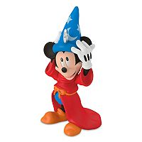 Disney's Fantasia The Sorcerer's Apprentice Mini 2017 Hallmark Keepsake Christmas Ornament