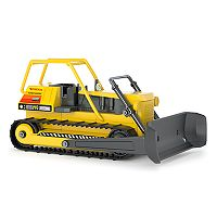 Hasbro Mighty TONKA Bulldozer 2017 Hallmark Keepsake Christmas Ornament