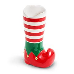 BigMouth Inc. Santa's Little Helper Beer Boot