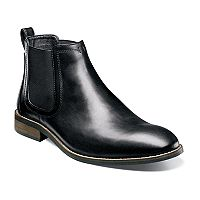 Nunn Bush Hartley Men's Chelsea Boots