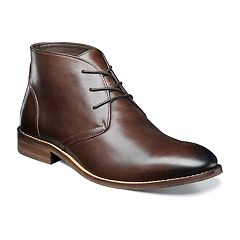 Nunn Bush Hatch Men's Chukka Boots