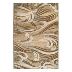 KAS Rugs Donny Osmond Home Timeless Scrolls Rug