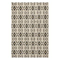 KAS Rugs Harbor Scrollwork Trellis Indoor Outdoor Rug