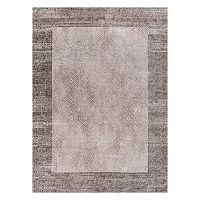 KAS Rugs Retreat Framed Geometric Rug