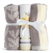 One Home Taylor 6-pack Washcloths