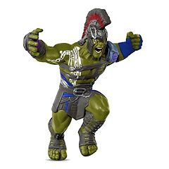 Thor: Ragnarok Hulk 2017 Hallmark Keepsake Christmas Ornament
