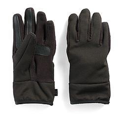 Men's isotoner SleekHeat™ smarTouch® Stretch Gloves