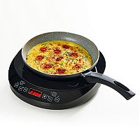 Fagor Eclipse 2-pc. Induction Cooktop Set