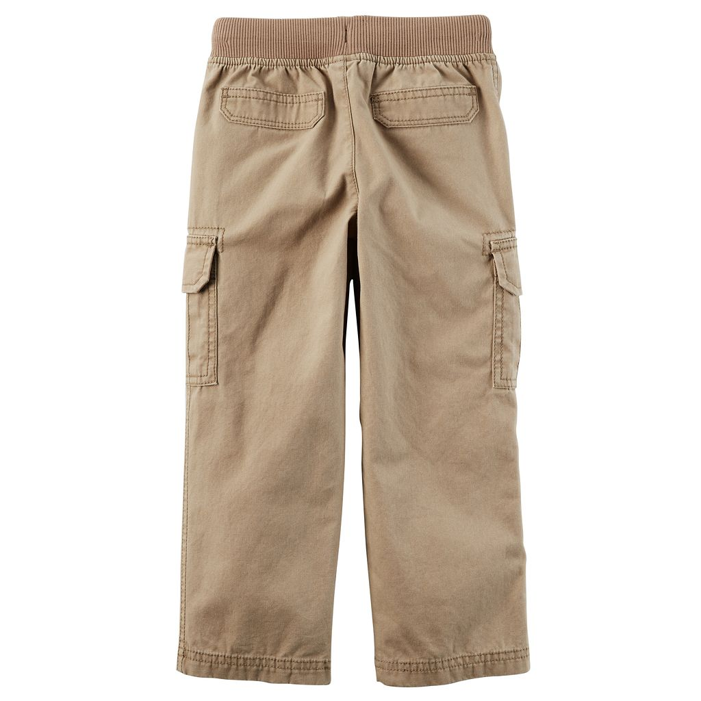 Toddler Boy Carter's Cargo Pants