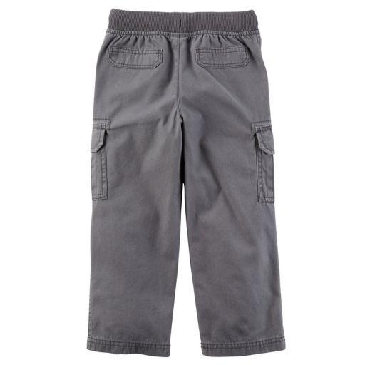 Toddler Boy Carter's Cargo Pants