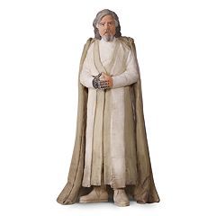 Star Wars: The Force Awakens Luke Skywalker No. 21 2017 Hallmark Keepsake Christmas Ornament