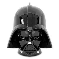 Star Wars Darth Vader Helmet Sound 2017 Hallmark Keepsake Christmas Ornament