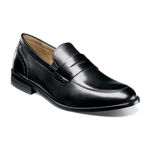Nunn Bush Sparta Men's Cap Toe ... Oxford Dress Shoes