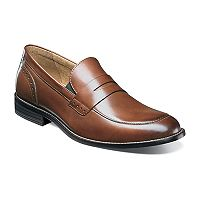 Nunn Bush Sparta Men's Cap Toe Dress Shoes
