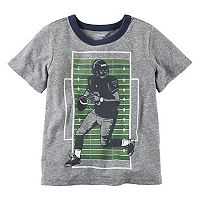 Toddler Boy Carter's Sports Tee