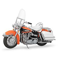 Harley-Davidson 1968 FLH Electra Glide No. 19 2017 Hallmark Keepsake Christmas Ornament