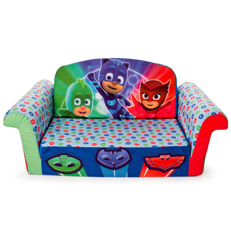 Masks FlipOpen Sofa