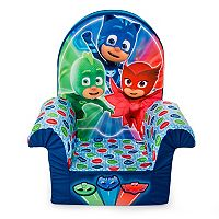 PJ Masks High Back Chair