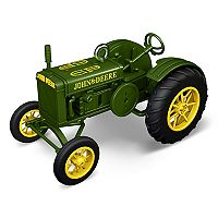 1928 John Deere Model GP Tractor 2017 Hallmark Keepsake Christmas Ornament