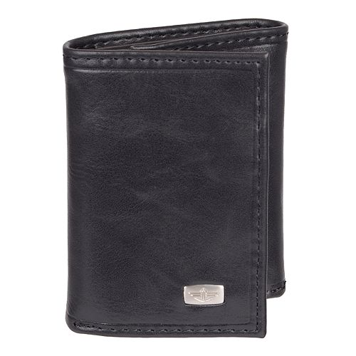 Men's Dockers RFID-Blocking Extra-Capacity Trifold Wallet