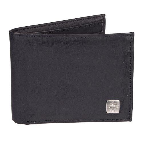 Men's Dockers RFID-Blocking Traveler Wallet