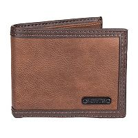 Men's Levi's® RFID-Blocking Extra-Capacity Wallet