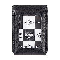 Men's Levi's® RFID-Blocking Magnetic Front-Pocket Wallet