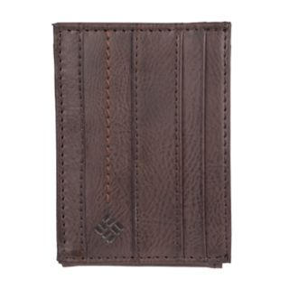 Men's Columbia RFID-Blocking Magnetic Wallet