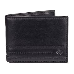 Men's Columbia RFID-Blocking Passcase Wallet