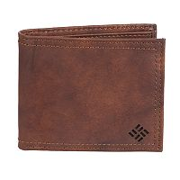 Men's Columbia Elevated Extra-Capacity Slimfold Wallet