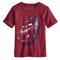 Disney / Pixar Cars 3 Boy 4-10 Lightning McQueen Tee by Jumping Beans®