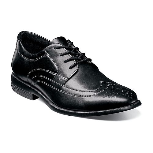 Kohls Mens Shoes Nunn Bush
