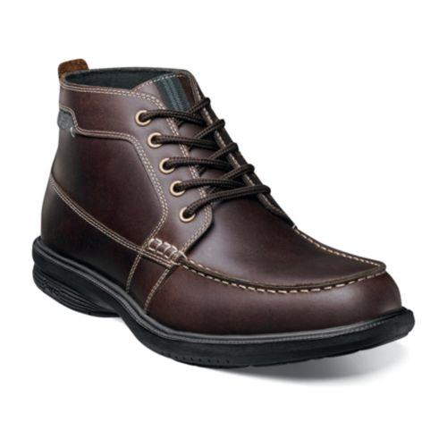 Nunn Bush Marley Men's Ankle ... Boots