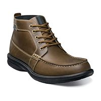 Nunn Bush Marley Men's Ankle Boots