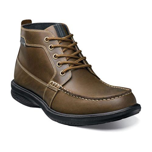 Nunn Bush Marley Men's Ankle Boots